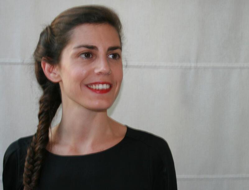 Camille Vera O' Campo