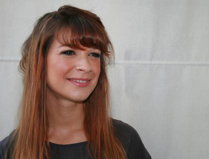 Coralie Guinot