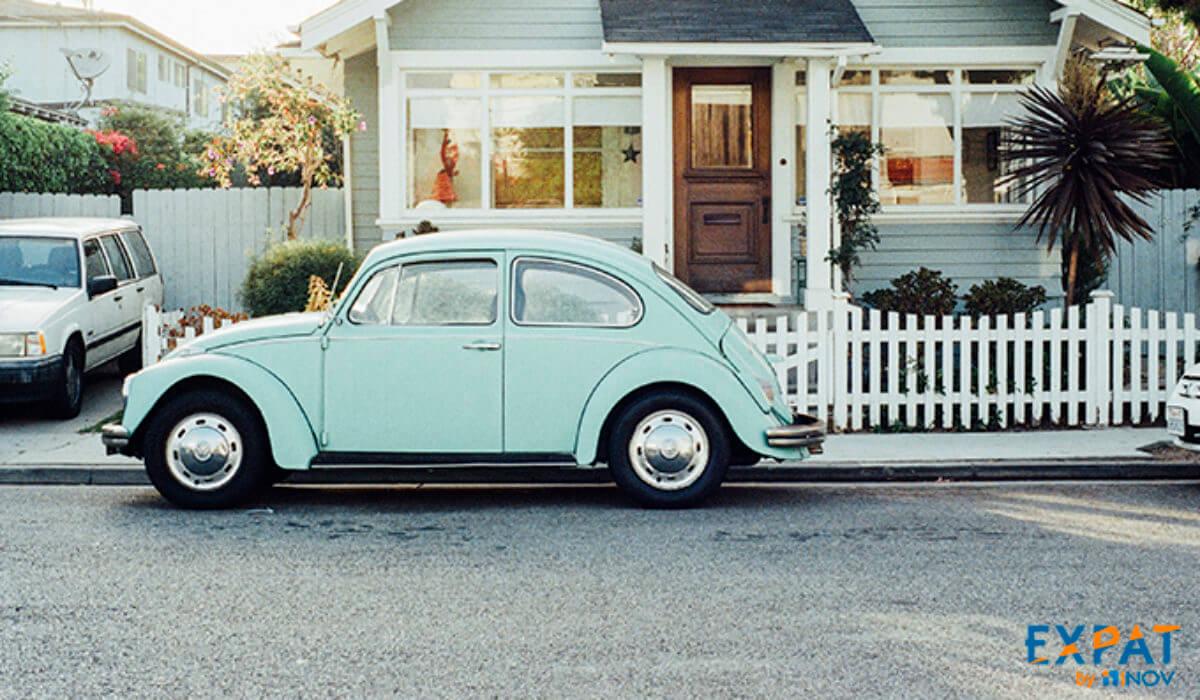 Tout savoir sur… comment changer l'immatriculation de votre véhicule