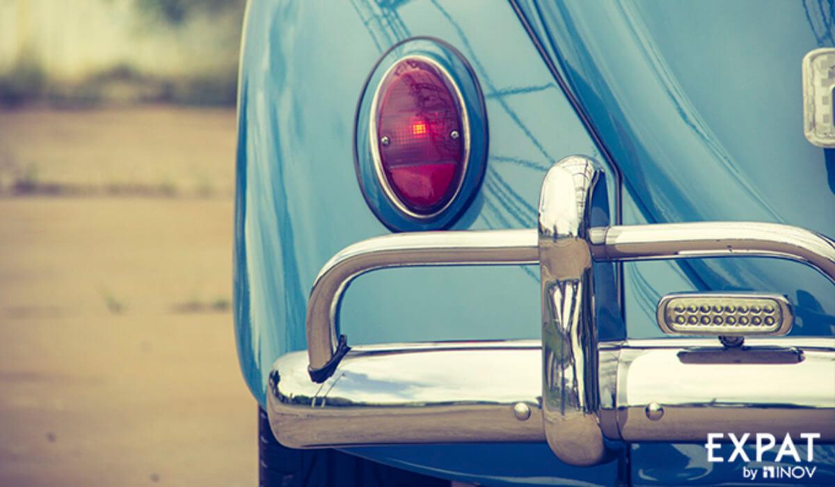 Démarches à effectuer lors d'une notification de transmission ou vente de véhicule