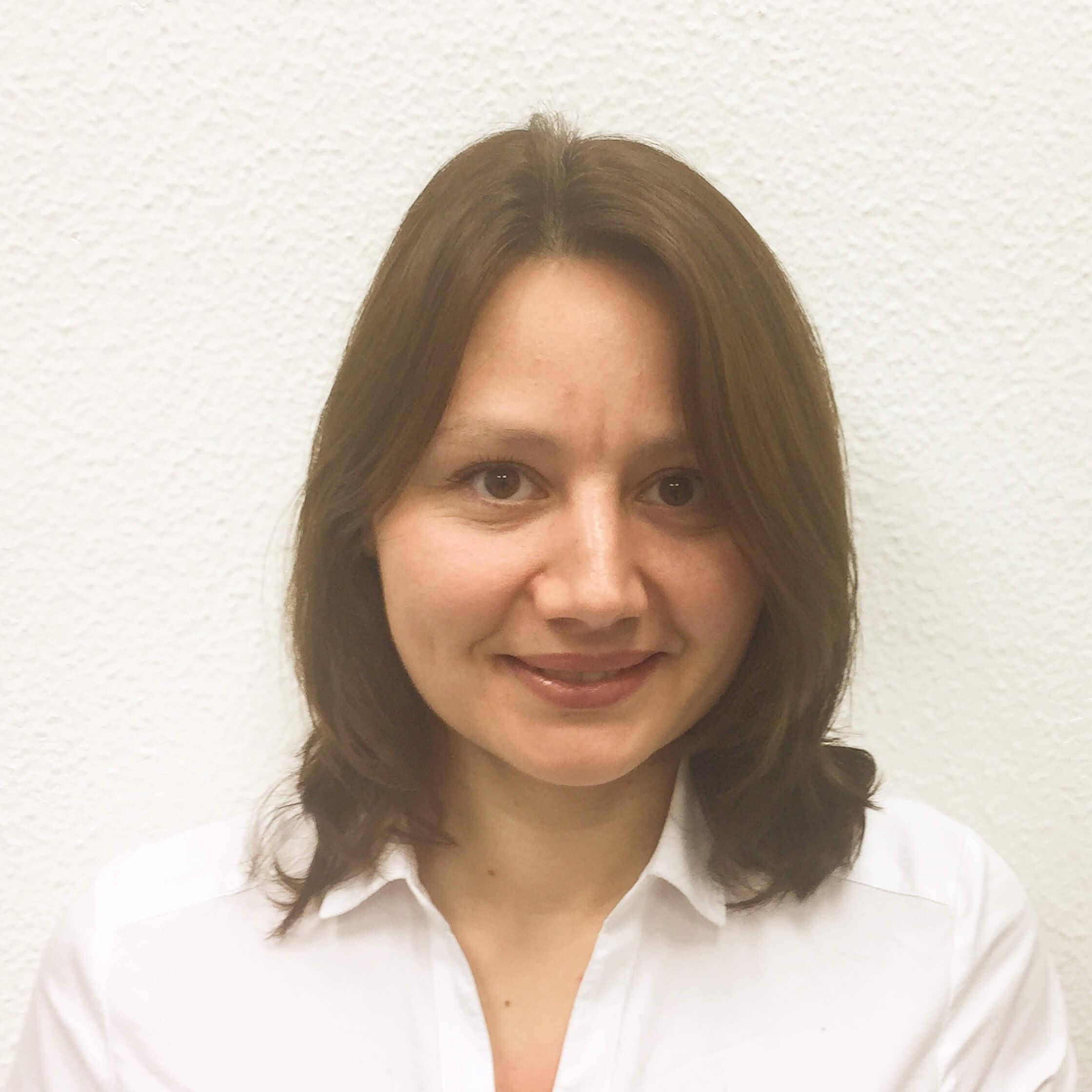 Natalia Gladkova
