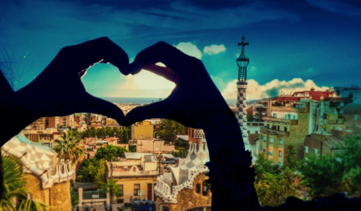 Que faire pour la Saint-Valentin à Barcelone ?