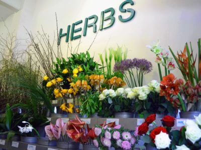 Herbs, un concept venu d'ailleurs…