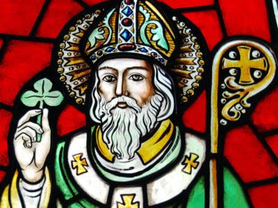 Découvrez la Saint-Patrick !