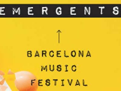 Emergents Music Festival
