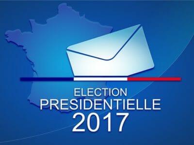 Elections Présidentielles 2017 – L'échéance approche !
