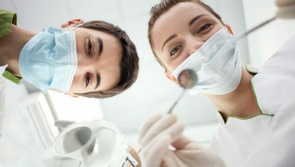 Souriez avec l'assurance dentaire !
