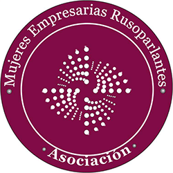Logo Asociación Mujeres Rusoparlantes 400x400
