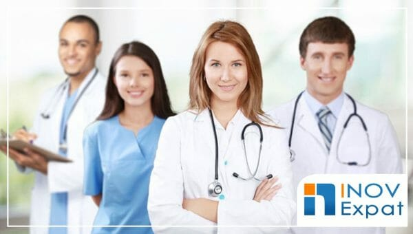 Что такое «cuadro médico»? И с чем его едят? inicio ru - cuadro m  dico 600x340 - Inicio RU