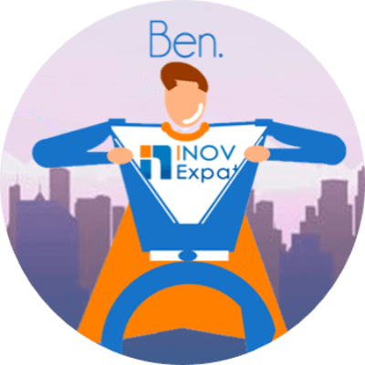 Les offres exclusives d'INOV Expat !