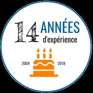 INOV Expat 14 années d'expérience