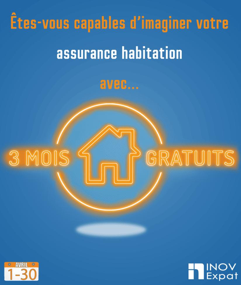 devis assurance habitation en espagne