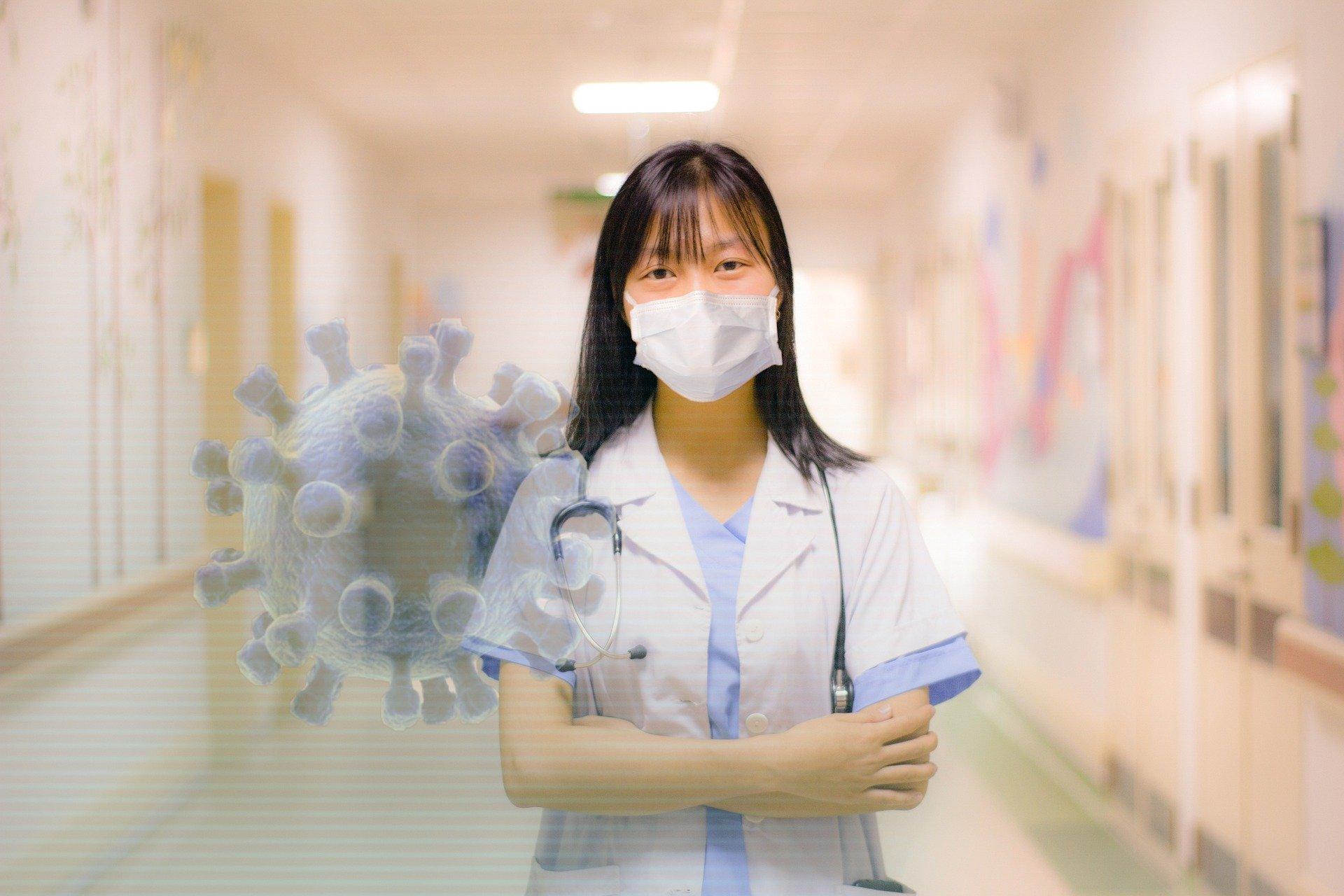 Частная медицинская страховка и коронавирус
