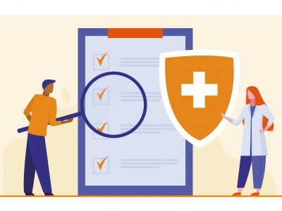Health insurance: take out insurance without filling out a medical form