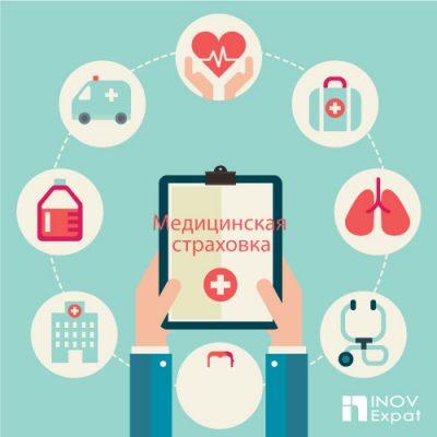 8 вопросов, которые помогут вам узнать все о медицинском страховании в Испании