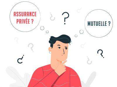 Souscrire une assurance privée en Espagne ou garder sa mutuelle française ?