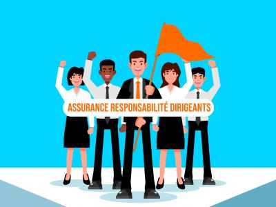 Assurance Responsabilité des Dirigeants (D&O)