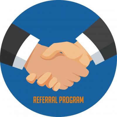 Our Referral Program