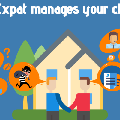 How to handle a home insurance claim?
