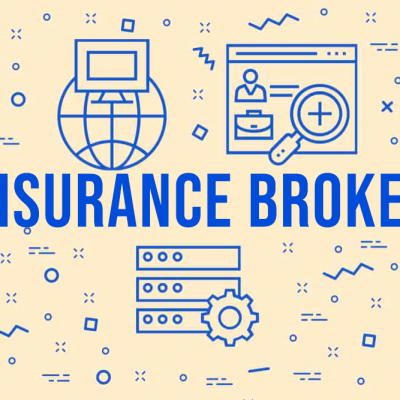 What is an insurance broker?