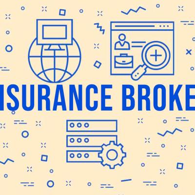 What is an insurance broker?