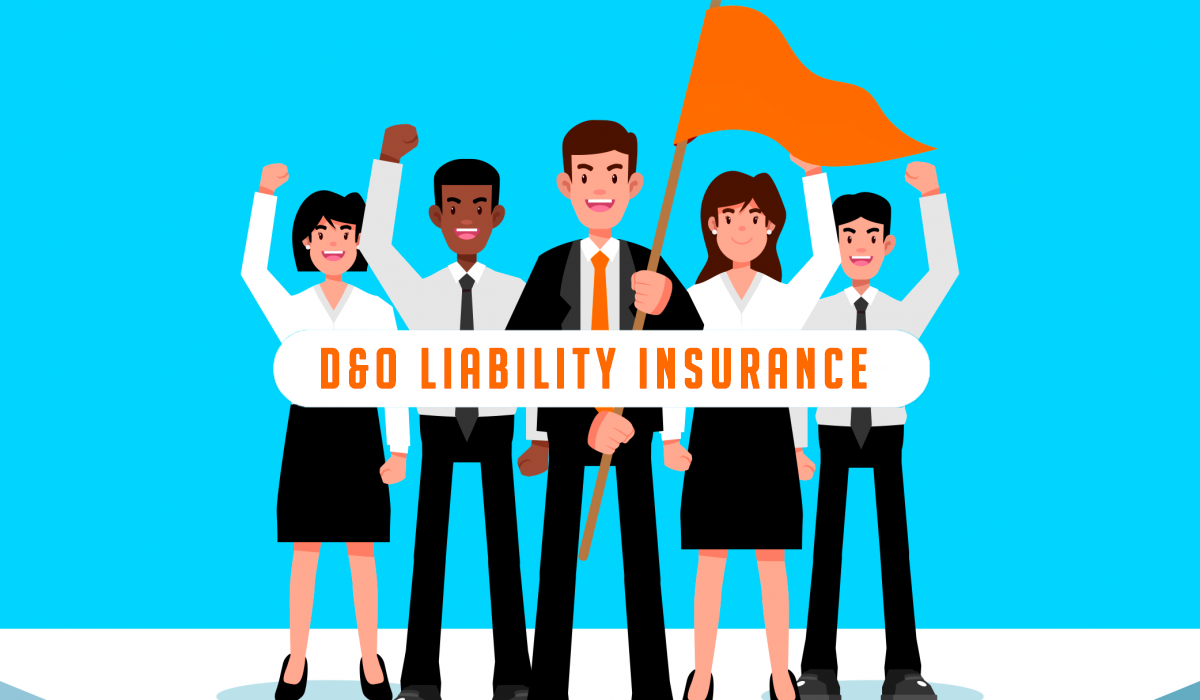 The D&O insurance: Everything you need to know