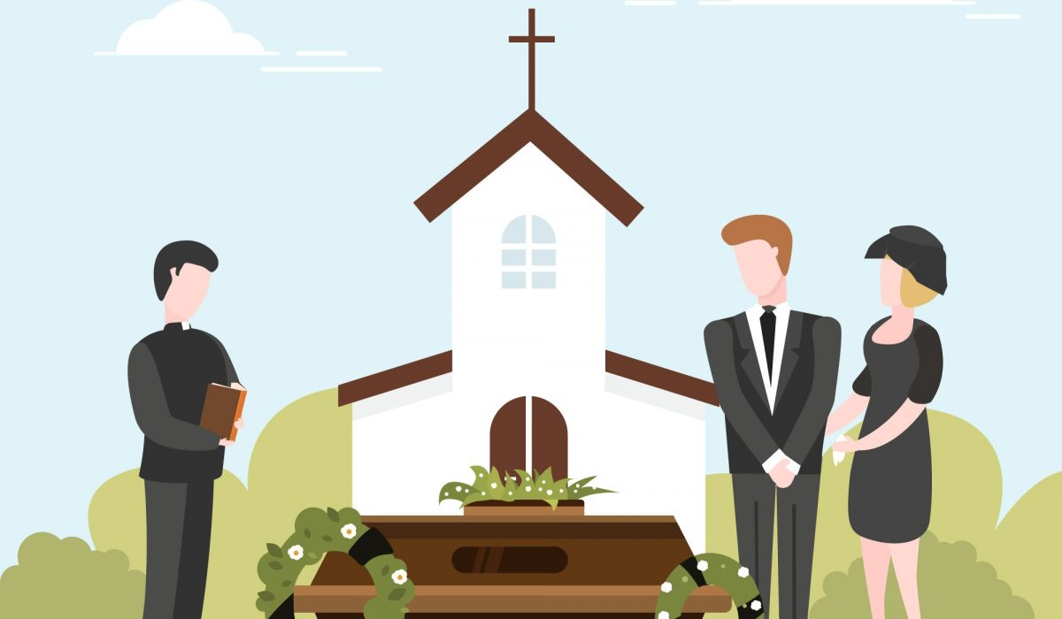 Funeral insurance: all you need to know in 4 questions