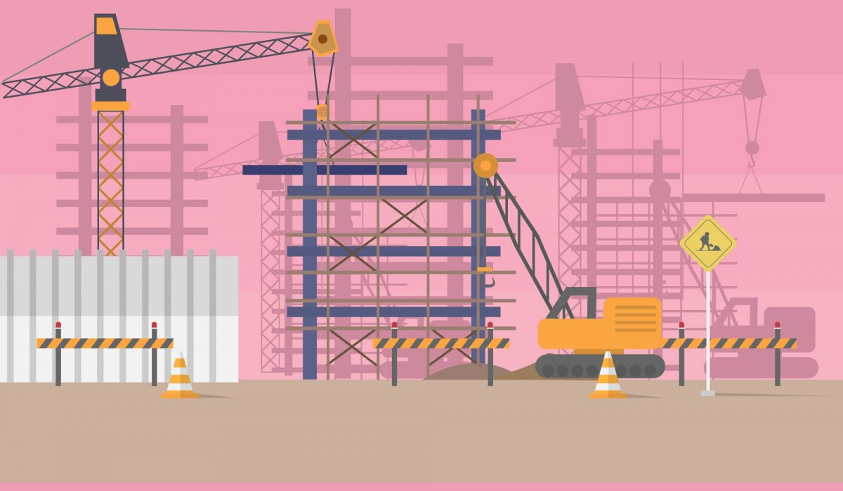 Contractors All Risks construction insurance: What does it cover?