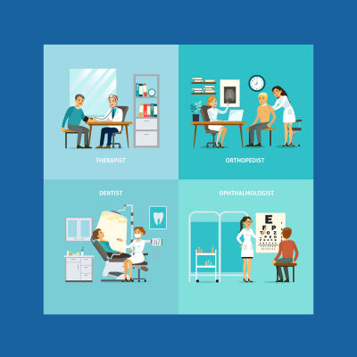 Medical network of insurance companies: Guide to understand how it works