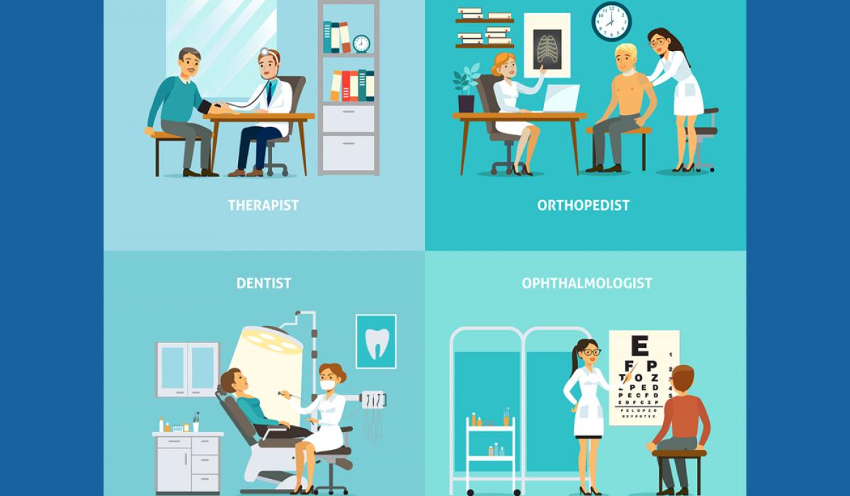 Réseau médical des compagnies d'assurances : Guide pour bien comprendre